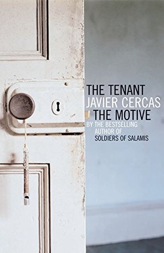 9780747576723: The Tenant and the Motive