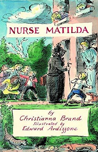 9780747576754: Nurse Matilda