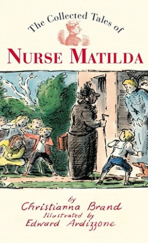 9780747576792: The Collected Tales of Nurse Matilda