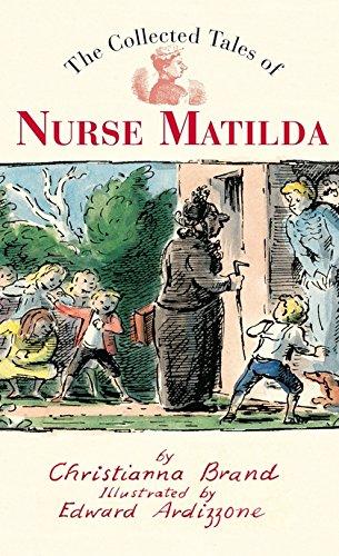 9780747576792: Collected Tales of Nurse Matilda