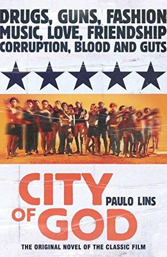 9780747576808: City of God. Die Stadt Gottes - City of God, englische Ausgabe