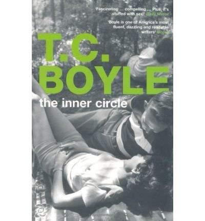 Inner Circle.: T.C. Boyle