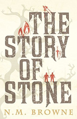 9780747577027: The Story of Stone