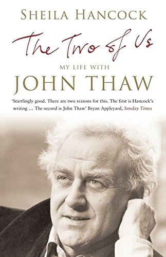 9780747577096: The Two of Us: My Life with John Thaw