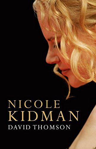 9780747577102: Nicole Kidman