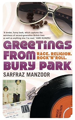 9780747577119: Greetings from Bury Park: Race, Religion and Rock 'n' Roll