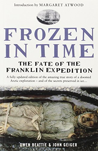 9780747577270: Frozen in Time: The Fate of the Franklin Expedition