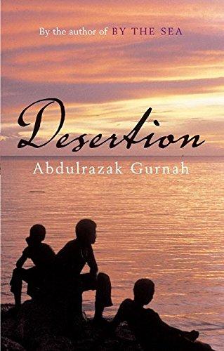 9780747577560: Desertion