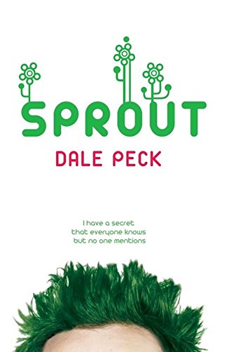 9780747577621: Sprout (Drift House Chronicles)