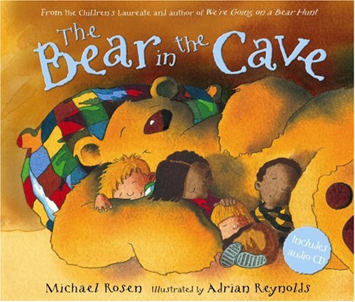 9780747577652: The Bear in the Cave