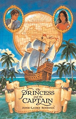 9780747577669: Princess and the Captain