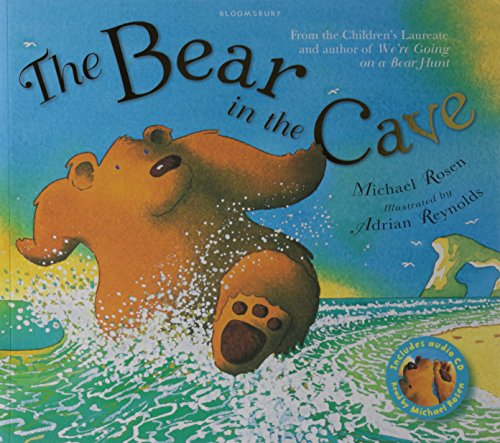 9780747577867: The Bear in the Cave