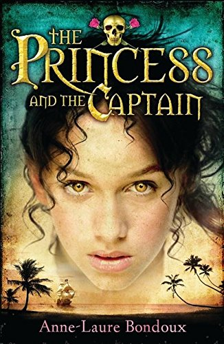 9780747577874: The Princess and the Captain