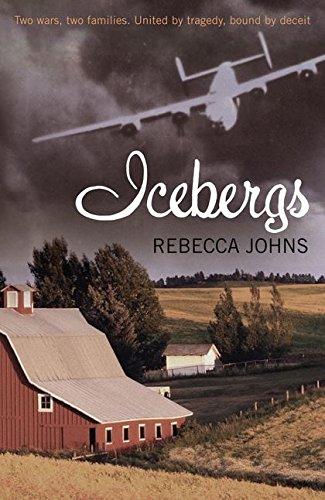 Icebergs: Johns, Rebecca