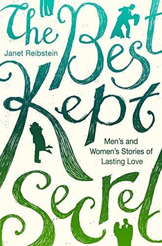The Best Kept Secret: Men and Women's: Reibstein, Janet