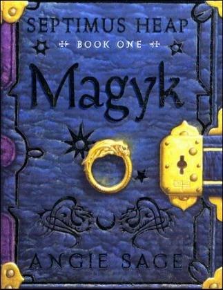 9780747578208: Septimus Heap: Book 1: Magyck; Book 2: Flyte