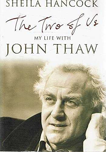 9780747578215: The Two of Us My Life with John Thaw