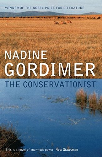 9780747578246: The Conservationist