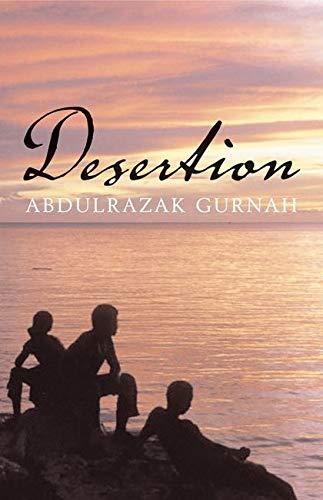 9780747578376: Desertion