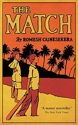 9780747578581: The Match