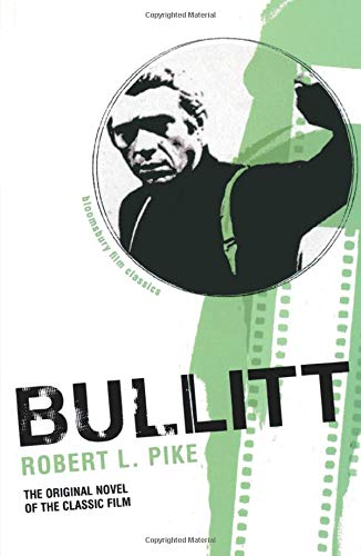 9780747578628: Bullitt (Bloomsbury Film Classics)