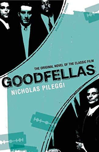 9780747578635: Goodfellas (Bloomsbury Film Classics)