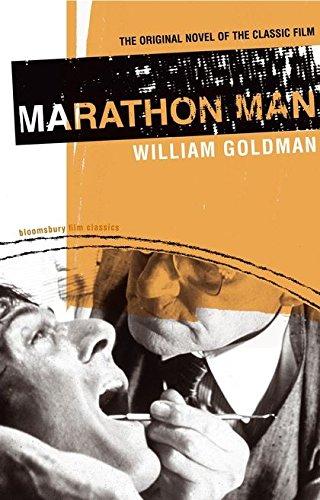 9780747578666: Marathon Man.
