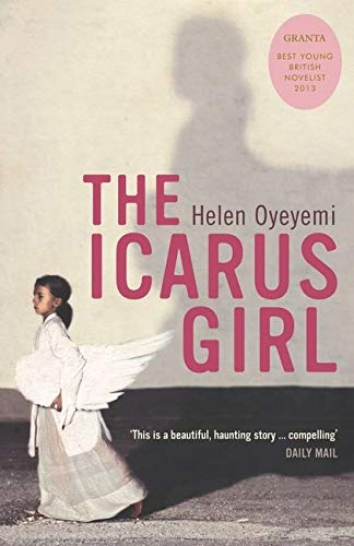 9780747578864: The Icarus Girl