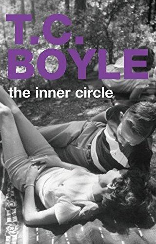 9780747578871: Inner Circle