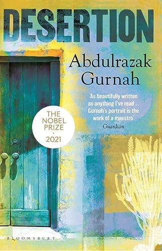 9780747578956: Desertion