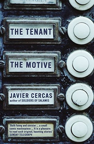 9780747578970: The Tenant and The Motive