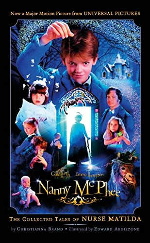 9780747578994: Nanny McPhee: The Collected Tales of Nurse Matilda