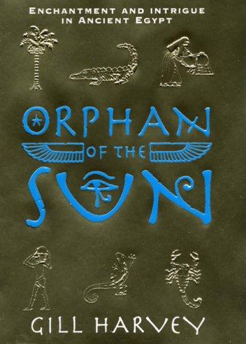 9780747579007: Orphan of the Sun