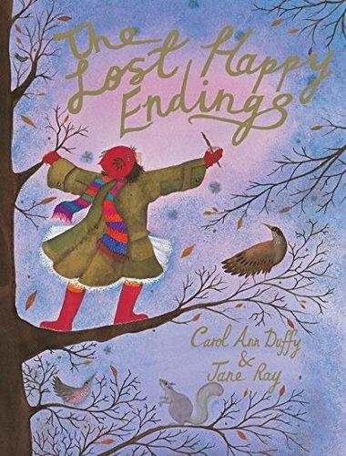 9780747579229: The Lost Happy Endings