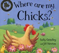 9780747579243: Where Are My Chicks?