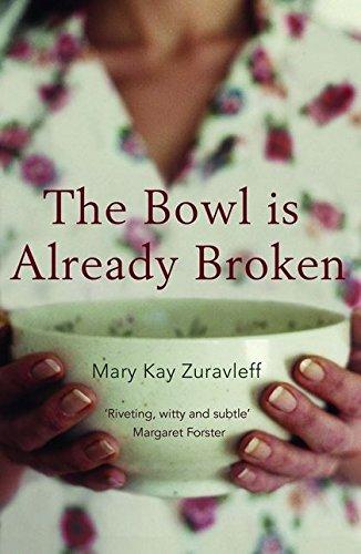 9780747579366: The Bowl Is Already Broken
