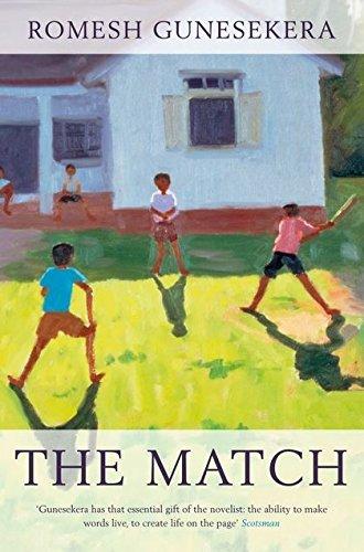 9780747579397: The Match