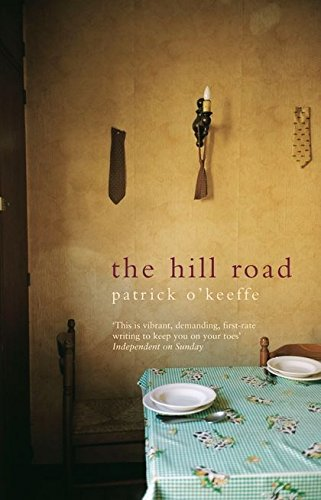 9780747579403: The Hill Road