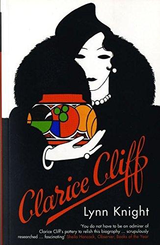 9780747579601: Clarice Cliff