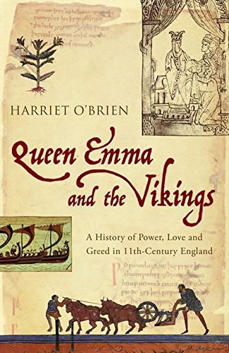 9780747579687: Queen Emma and the Vikings: The Woman Who Shaped the Events of 1066