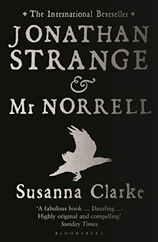 9780747579885: Jonathan Strange and Mr. Norrell