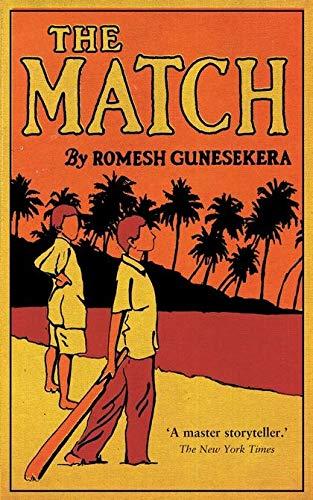 9780747580249: The Match