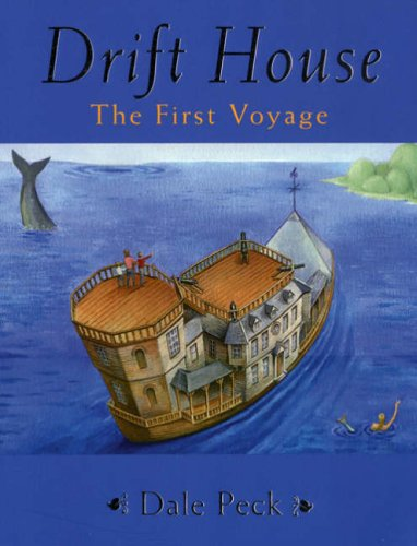 9780747580355: Drift House: The First Voyage (Drift House Chronicles)