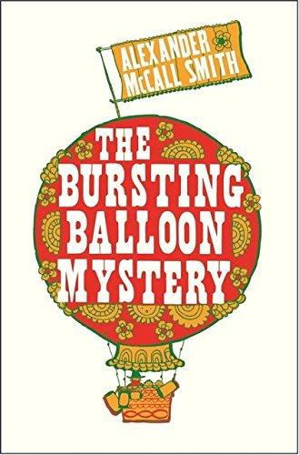 9780747580485: THE BURSTING BALLOONS MYSTERY