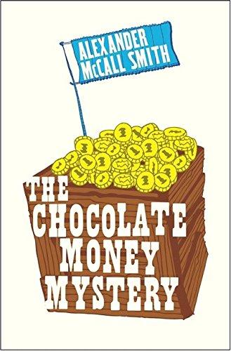 9780747580492: The Chocolate Money Mystery