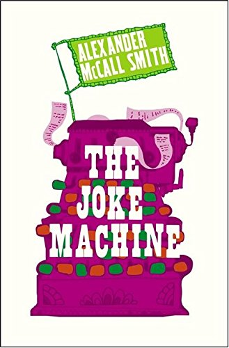 Stock image for The Joke Machine for sale by Better World Books