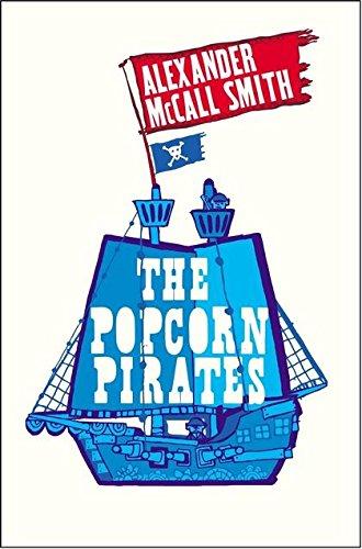 9780747580546: The Popcorn Pirates