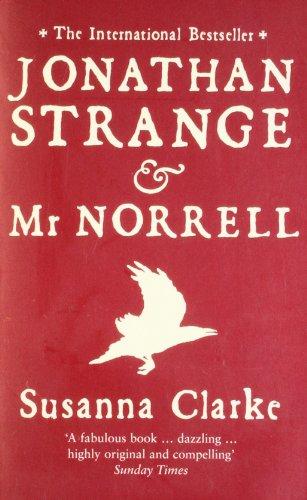 9780747580690: Jonathan Strange and Mr Norrell