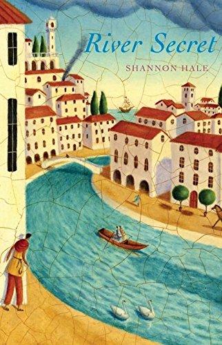 9780747580737: River Secrets by Shannon Hale