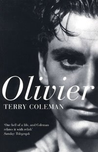 9780747580805: Olivier: The Authorised Biography